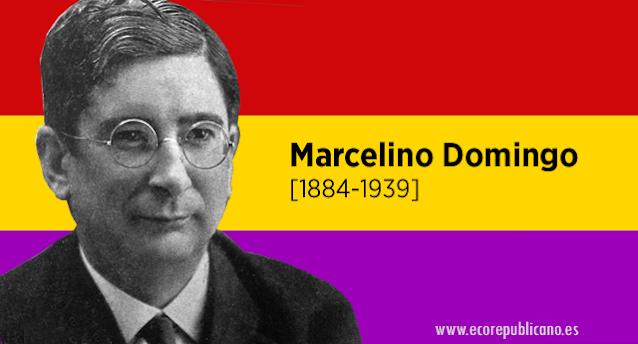 Marcelino Domingo