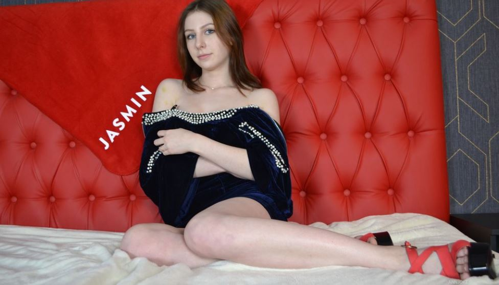 AnnJoke Model GlamourCams