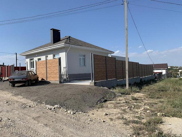 Севастополь дома продажа цены