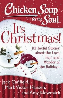 Chicken Soup for the Soul -  It's Christmas