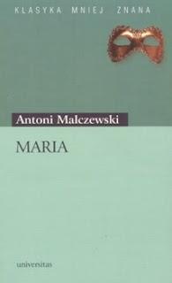 maria powieść ukraińska