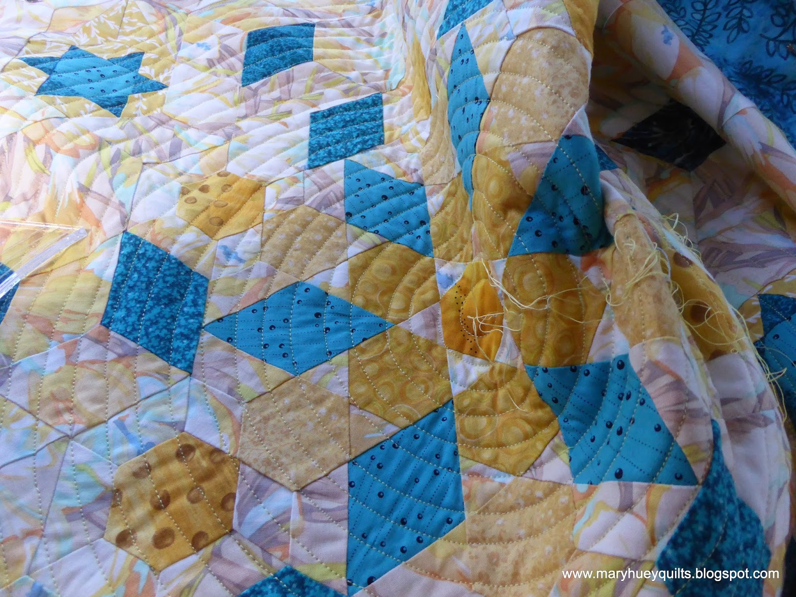Quilting through Rose-colored Trifocals!: Another Look at Meteor ... : handi gadgets quilting - Adamdwight.com