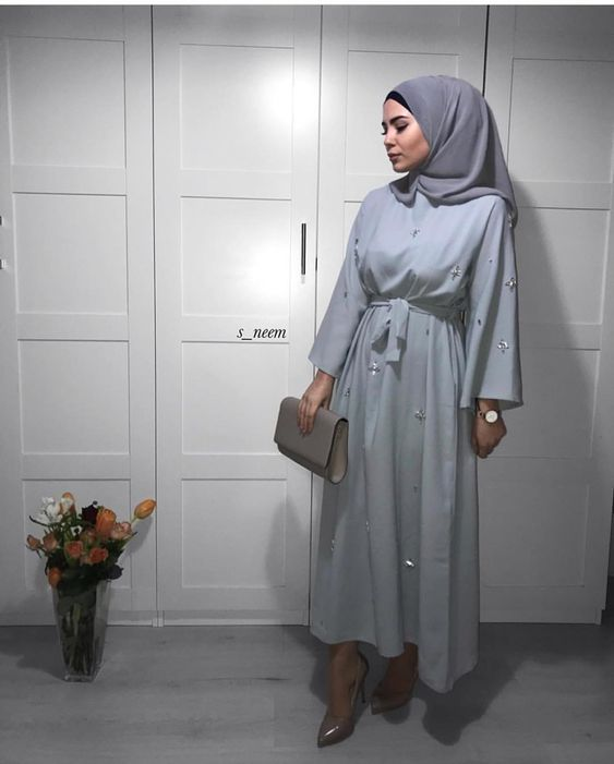 Modeles Hijab Chic Simple 10 Hijabs Simples Et Styles Hijab