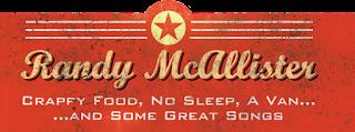 Randy McAllister