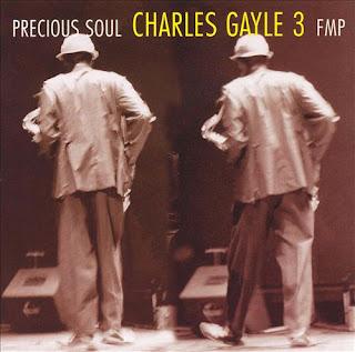 Charles Gayle, Precious Soul