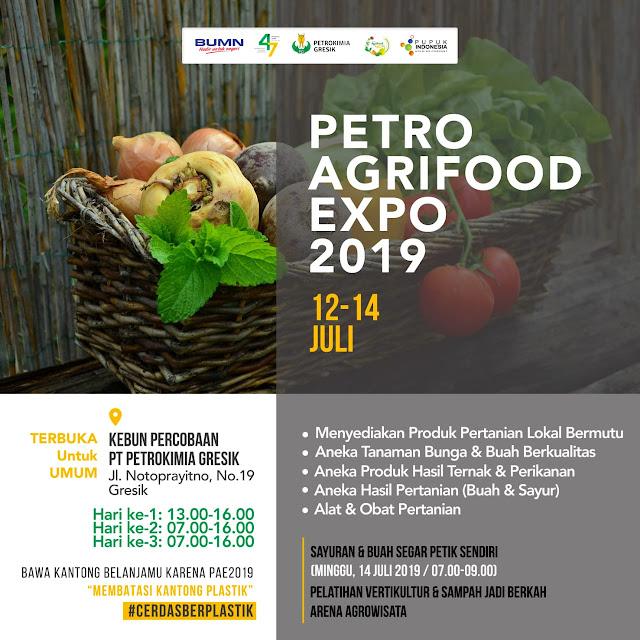 Petro Agrifood Expo