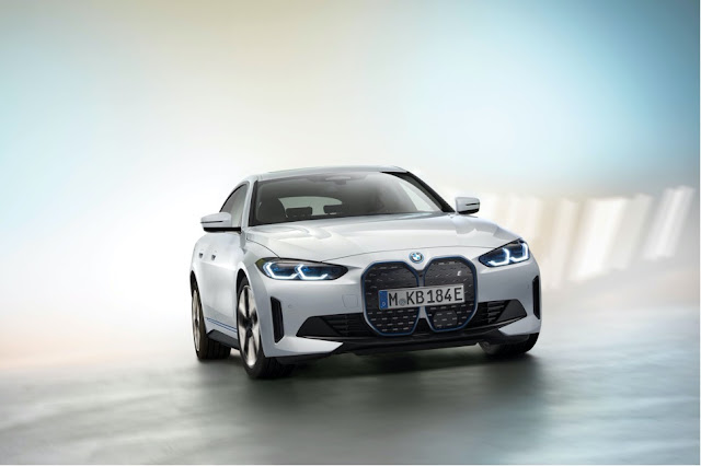 BMW Q1 21