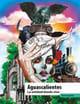 Libro de texto La entidad donde vivo Aguascalientes Tercer grado 2021-2022