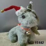 patron gratis unicornio amigurumi | free amigurumi pattern unicorn