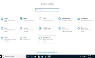Enable TPM 2.0 in Windows 10 PC