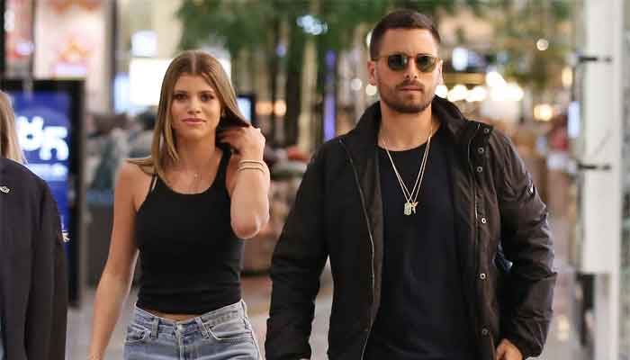 Sofia Richie, Scott Disick 'messaging constant' since their separation: report