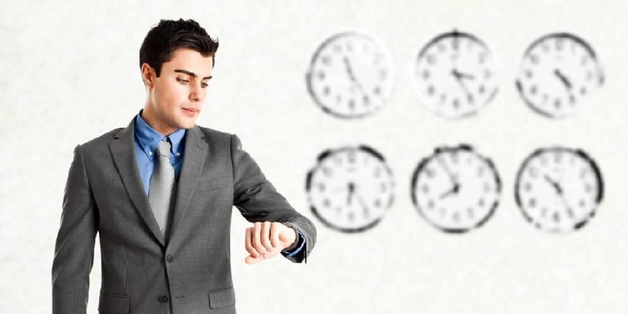 Cómo administrar eficazmente su tiempo