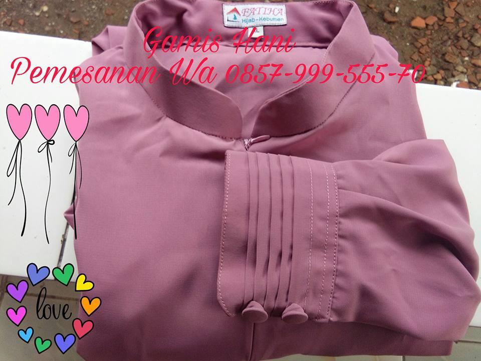 Wa 085799955570 Baju Gamis Syar I Baju Gamis Murah Dan Cantik