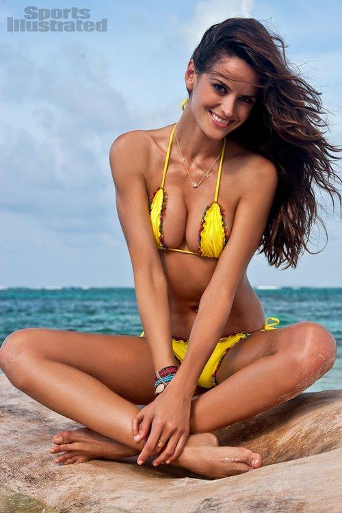 Dia Mirza Cute Wallpapers Izabel Goulart Hot Brazilian Model Hottest Pictures