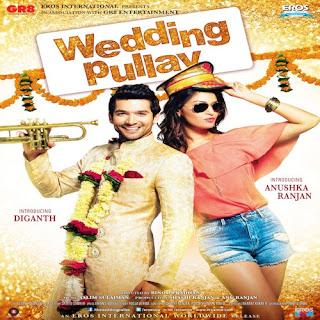 Wedding Pullav (2015)