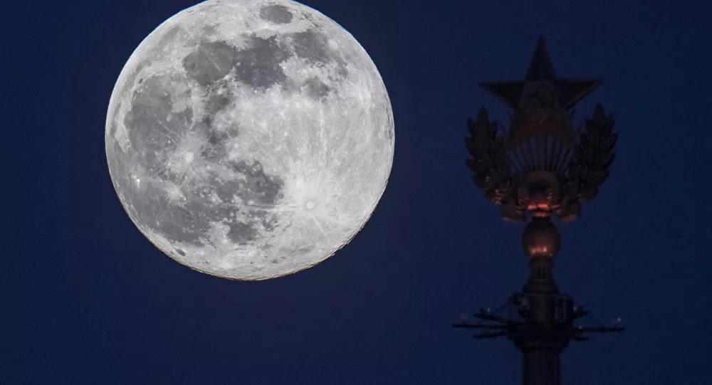 اليابان تعتزم بناء مصنع على القمر
