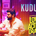 Kudukku song Lyrics film Love action drama