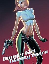Danger Girl: Twenty Years Comic