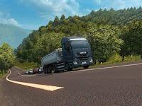 Map JALINSUM By Yudi Razor Euro Truck Simulator 2 Mod