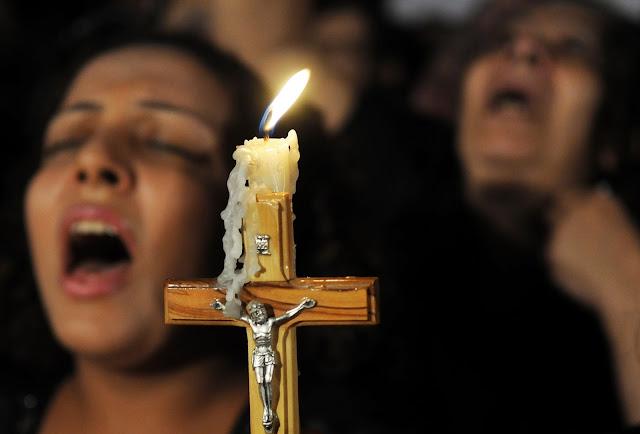 ISIS Kalah Lagi, Kota Kristen di Suriah Akan Dibebaskan