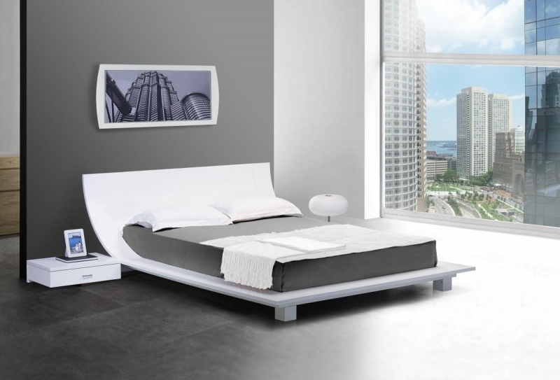 Trend Japanese Style Bed Frame Ikea