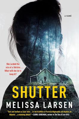 Shutter Blog Tour: Excerpt