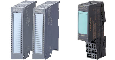 PLC Based Weighing Modules