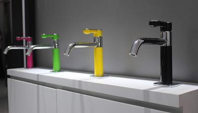 Keran air menjadi produk perlengkapan rumah dari Germany Brilliant