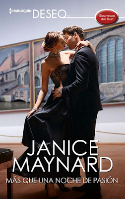 Janice Maynard - Más Que Una Noche De Pasión