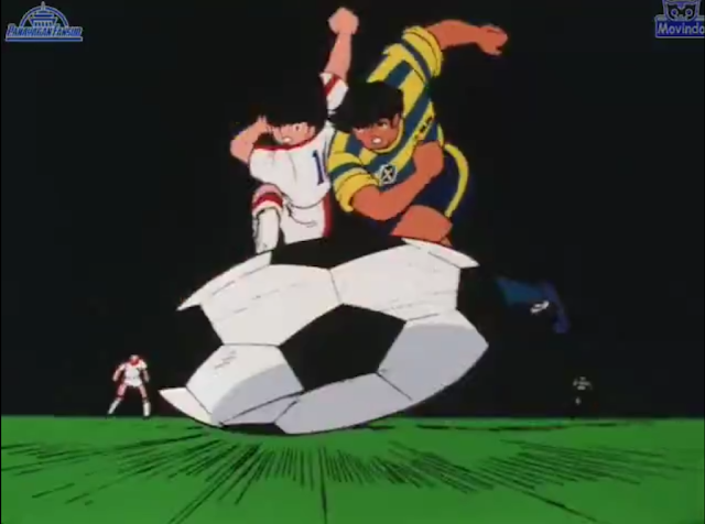 Download Captain Tsubasa 1983 Episode 81 Subtitle Indonesia
