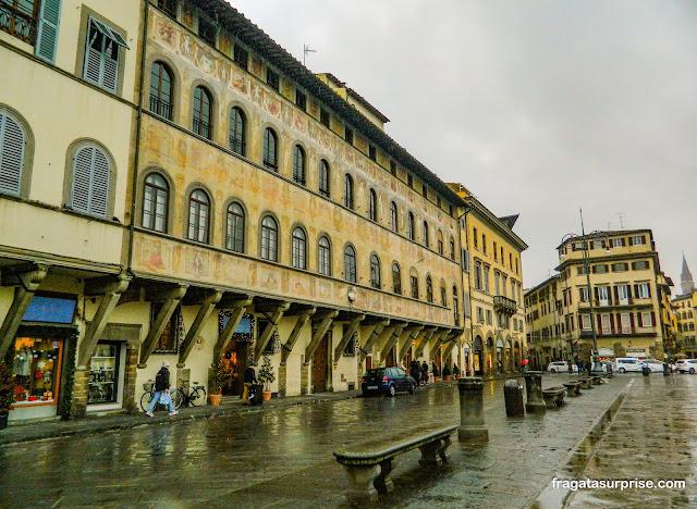 vizinhança de Santa Maria Novella, Forença