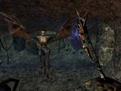Download The Elder Scrolls III Morrowind Torrent PC
