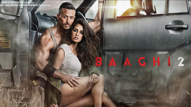 Baaghi 2 Full Movie Download 2018 720p Filmywap Khatrimaza Bolly4u