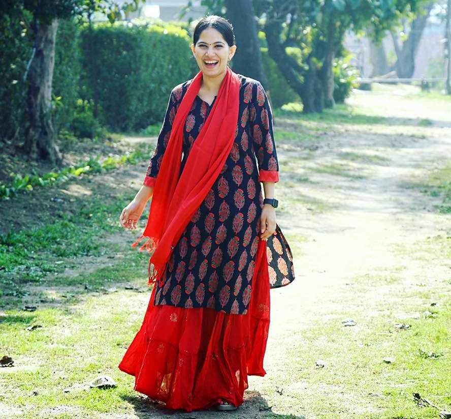 Jaya Kishori Wikipedia Hindi