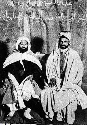 أقوال عبد الحميد بن باديس شعب الجزائر مسلم