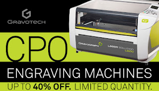 CPO machines from Gravotech