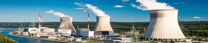 India Closer To Building World's Largest Nuclear Power Plant: French Électricité de France