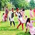 छात्राओं को दिया गया आत्म रक्षा का प्रशिक्षण