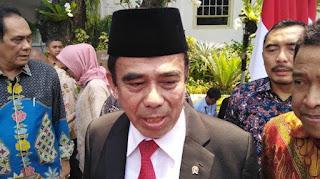 Menteri Agama : Kasus Perusakan Tempat Ibadah Sangat Kecil