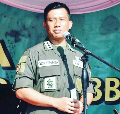 Kapendam I/BB: Oknum TNI Meninggal di Binjai Dalam Penyelidikan Polisi Militer