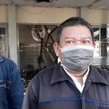 Kebakaran Kampus Tekhnik Unanda, Kerugian Ditaksir Rp 6 Miliar