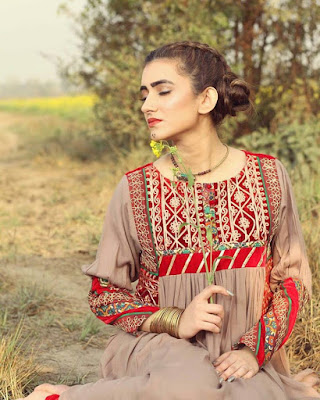 zahra-ahmad-afghan-tribal-winter-wear-dresses-pret-collection-2017-4