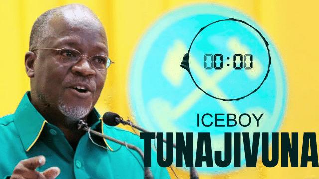 AUDIO: Ice Boy – TUNAJIVUNA #Arewapublisize