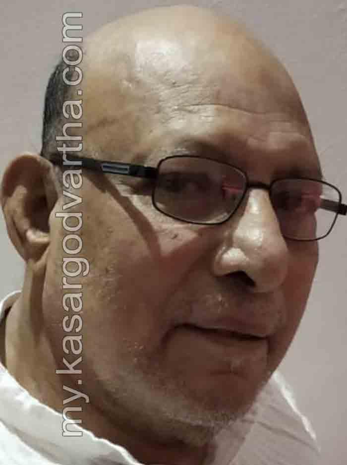 Hanifa Paloth from Aloor passed away