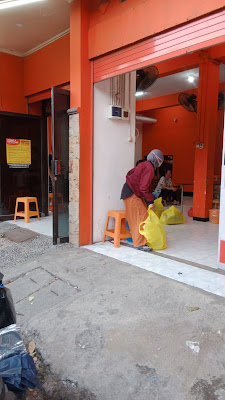 Laundry Jalan Jarak