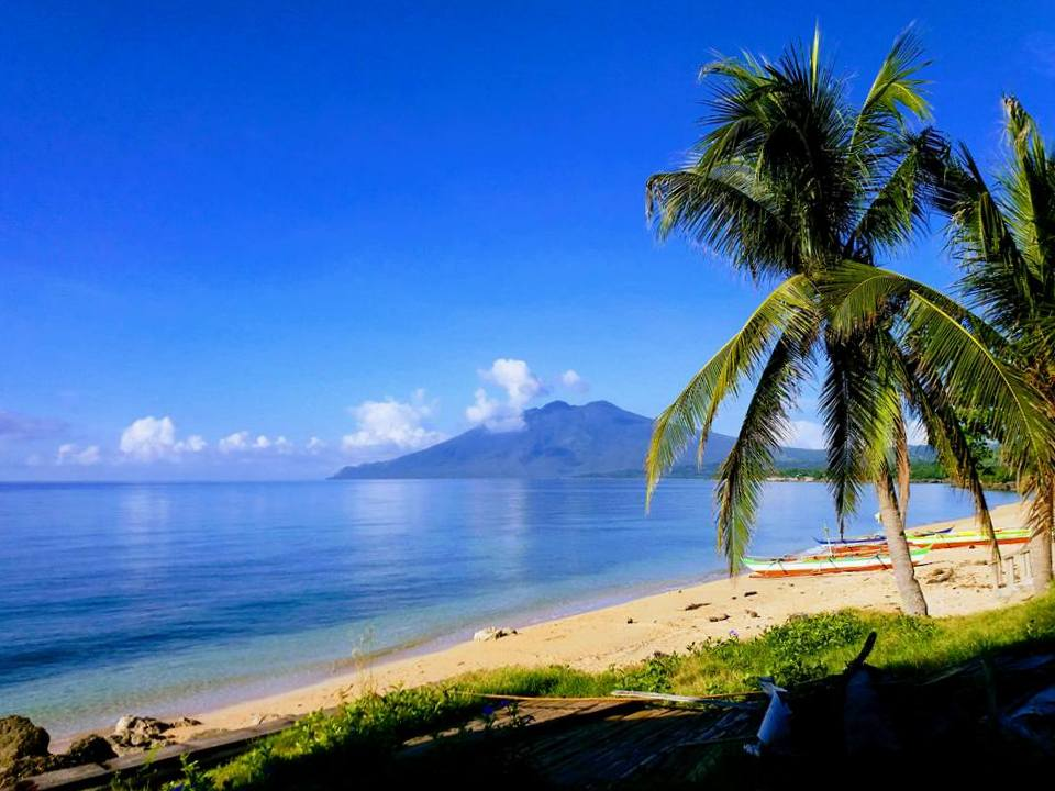 Mexican Book Calls Marinduque 39 One Of The Most Beautiful Places In The World 39 Beginnings Of