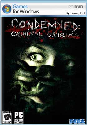 Condemned Criminal Origins PC [Full] [Español] [MEGA]