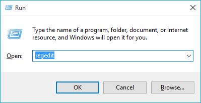 حل مشكلة إرتفاع نسبة البروسيسور في 10 Windows 1