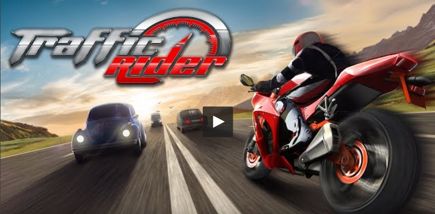 Traffic Rider Masterpiece Traffic Racer For Android