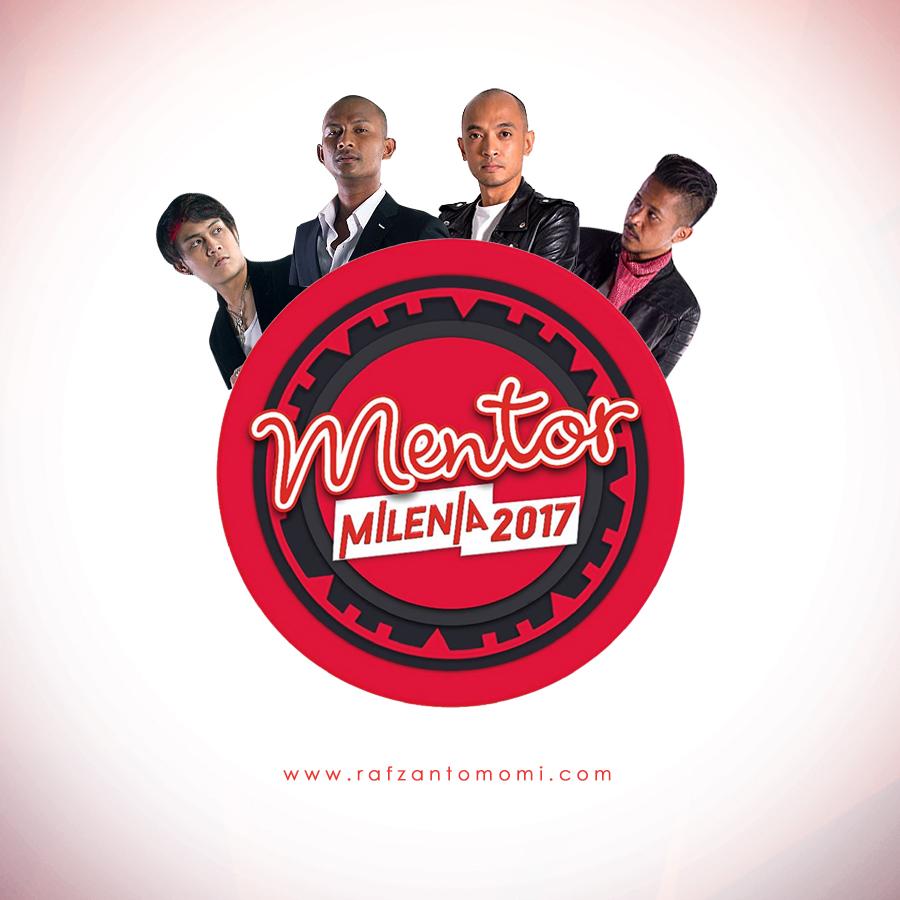 Mentor Milenia 2017 - Senarai Peserta, Senarai Lagu & Keputusan Konsert Mingguan Mentor Milenia 2017